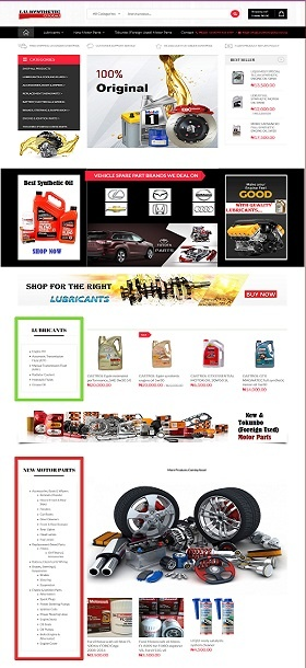 I U Synthetic Global – Lubricants Motor Spare Parts Dealer